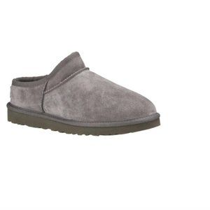 UGGS UGG AUSTRALIA CLASSIC SLIPPER WATER RESISTANT